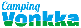 Camping Vonkka - Hyrynsalmi - Finland Logo